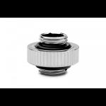 EK Water Blocks 3831109825525 hardware cooling accessory Black, Nickel