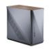 Fractal Design Era ITX Midi Tower Titanium