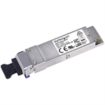 StarTech.com 40 Gigabit glasvezel 40GBase-LR4 QSFP+ ontvanger module Cisco QSFP-40G-LR4 compatibel SM LC 10 km