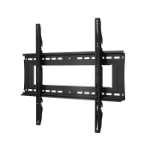 Atdec Telehook TH-40100-UF Black flat panel wall mount