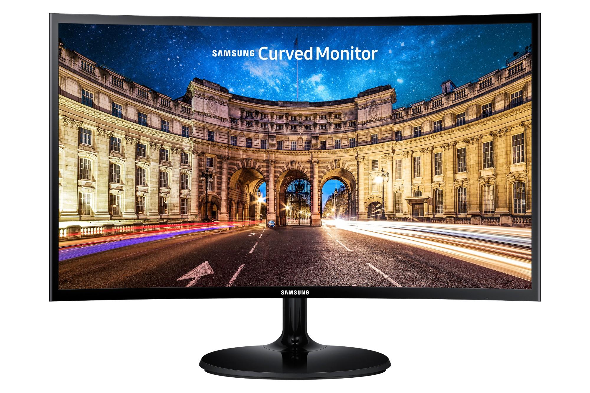 Samsung C24F390FHU 59.7 cm (23.5