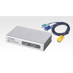 Aten CS-72EC Grey KVM switch