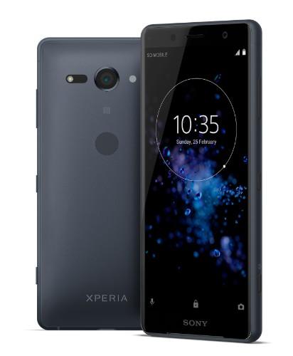 Sony Xperia XZ2 Compact 4G 64GB Black