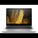 "HP EliteBook 840 G5 1.80GHz i7-8550U 8th gen Intel® Core™ i7 14"" 1920 x 1080pixels 3G 4G Silver Notebook"