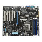 ASUS P10S-X server/worksation motherboard server/workstation motherboard Intel® C232 LGA 1151 (Socket H4) ATX