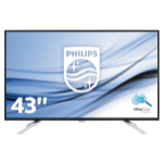Philips BDM Line 4K Ultra HD LCD display BDM4350UC/00