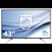 Philips BDM Line Pantalla LCD 4K Ultra HD BDM4350UC/00