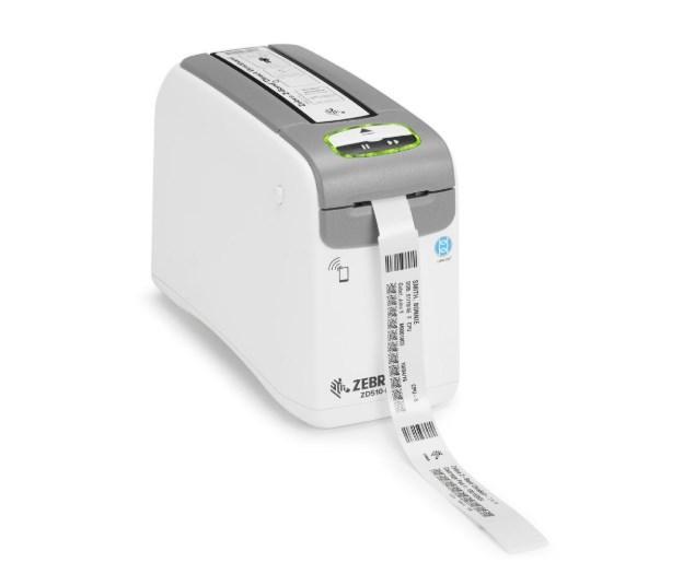 Zebra ZD510-HC impresora de etiquetas Térmica directa Inalámbrico y alámbrico