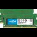 Crucial CT2K8G4S266M módulo de memoria 16 GB DDR4 2666 MHz