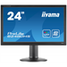 "iiyama ProLite B2480HS-B2 TN 23.6"" Black Full HD LED display"