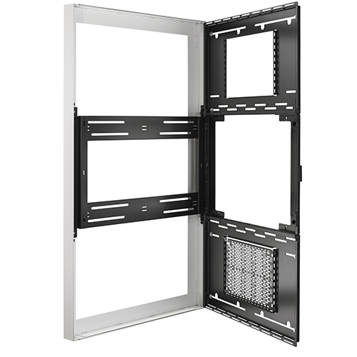 Chief LW55UWP flat panel wall mount 55