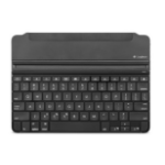 Logitech 920-007695 mobile device keyboard Grey Bluetooth