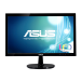 "ASUS VS207T-P 19.5"" HD Black computer monitor LED display"