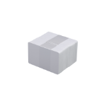 Evolis C4002 blank plastic card