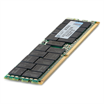 Hewlett Packard Enterprise 8GB (1x8GB) Dual Rank x8 PC3L-12800E (DDR3-1600) Unbuffered CAS-11 Low Voltage Memory Kit 8GB DDR3 1600MHz memory module