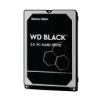"Western Digital WD_Black 2.5"" 500 GB Serial ATA III"