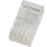 Microconnect KON505-10 RJ45 kabel-connector