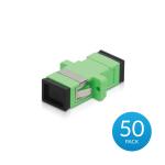 Ubiquiti Networks UF-ADAPTER-APC-50 fibre optic connector SC/APC