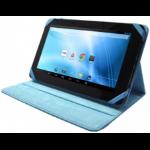 """Sunstech BAG101 25,6 cm (10.1"""") Folio Azul"""
