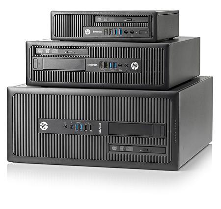 Hp Elitedesk 800 G1 Sff J0f05et Abu Core I3 4160 4gb 500gb Dvdrw Win 7 8 1 Pro