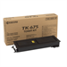 Kyocera 1T02H00EU0 (TK-675) Toner black, 20K pages @ 6% coverage