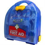 Wallace FOOD HYG FIRST AID KIT MED