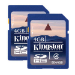 Kingston Technology 4GB SD Twin pack