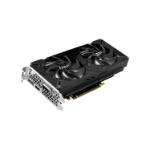 Palit NE62060T18J9-1062A graphics card GeForce RTX 2060 6 GB GDDR6