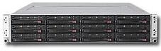 Superserver 6026tt-gibqrf 2u 2x LGA1366 Intel 5520 12x DDR3 2x GBe 6x Hot-swap SATA 1400w Rp Gold