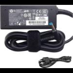 HP 45W Smart AC Adapter power adapter/inverter