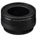 Canon FA-DC58B camera lens adapter