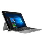 "ASUS Transformer Mini T102HA-GR022T 1.44GHz x5-Z8350 10.1"" 1280 x 800pixels Touchscreen Grey Hybrid (2-in-1)"