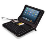 LUXA2 BK-IM1-NLZABK-02(US) mobile device keyboard Black