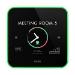 """Evoko Liso 20.3 cm (8"""") Black 802.11a,802.11b,802.11g,Wi-Fi 4 (802.11n)"""