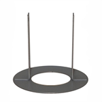 Newstar FPMA-CRS5 flat panel mount accessory