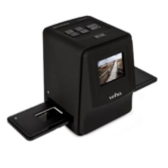 Veho VFS-014-SF scanner Film/slide scanner Black