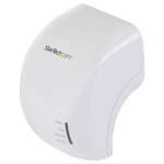 StarTech.com AC750 Dual Band Wireless AC Access Point Router and Repeater Wall Plug