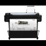 HP Designjet T520 Ethernet Color 2400 x 1200DPI Inyección de tinta térmica A0 (841 x 1189 mm) impresora de gran formato dir