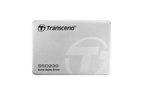 Transcend SSD230S 512GB