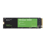 Western Digital Green SN350 M.2 960 GB PCI Express 3.0 NVMe