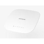 Netgear WAC540 WLAN access point 1733 Mbit/s Power over Ethernet (PoE) White
