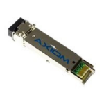 Aruba, a Hewlett Packard Enterprise company 10GBASE-ZR SFP+ network transceiver module Fiber optic 10000 Mbit/s SFP+