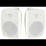 Adastra 100.920UK speaker set 50 W White