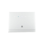 Huawei B315 wireless router Single-band (2.4 GHz) Gigabit Ethernet 3G 4G White