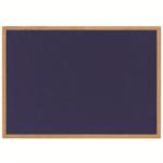 Bi-Office EARTHIT FELT BOARD BLU 1200X900