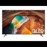 """Samsung QN82Q60RAFXZA TV 81.5"""" 4K Ultra HD Smart TV Wi-Fi Black"""