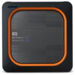 Western Digital My Passport 500 GB Wi-Fi Grey, Orange