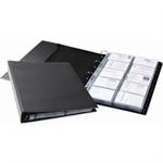Durable 244401 folder Black