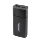 Intenso PM5200 power bank Black Lithium-Ion (Li-Ion) 5200 mAh