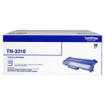 BROTHER TN-3310 LASER TONER BLACK